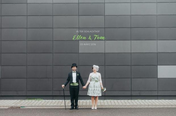 Hochzeitsfotografie Marija Heinecke, Karlsruhe