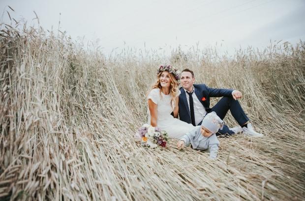 Hochzeitsfotografie Marija Heinecke, Rastatt