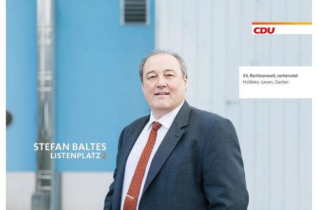 CDU MESSEL